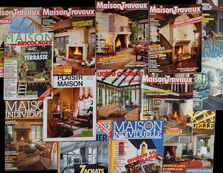 Maison et travaux top replies retweets likes with maison for Salon maison et travaux